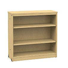 Office Stor Plus Bookcase 3 Shelf