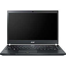 Acer TravelMate Laptop 14 Screen Intel