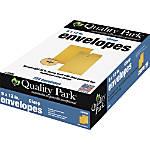 Quality Park Clasp Envelopes With Dispenser