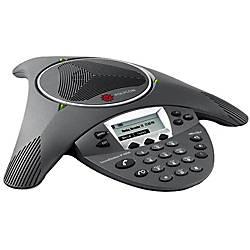 Polycom SoundStation IP6000 Conference Phone