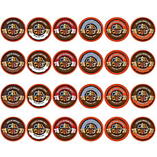 Crazy Cups Coffee Variety Pods Chocolate