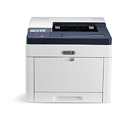 Xerox Phaser 6510DNI Color Laser Printer