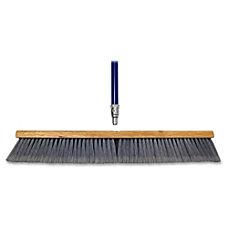 Genuine Joe All Purpose Sweeper 24