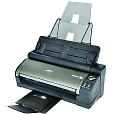 Xerox DocuMate 3115 Sheetfed Scanner 600