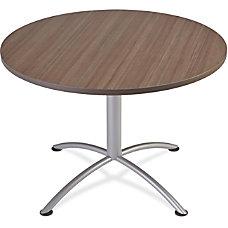 Iceberg iLand Round Hospitality Table Round