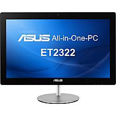 Asus ET2322IUKH 02 All in One