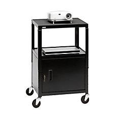 Bretford CA2642 E5 Adjustable Multipurpose Cart