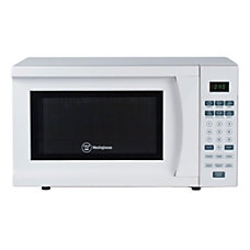 Westinghouse 700 Watt Countertop Microwave Oven