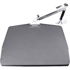 Ergotron WorkFit Notebook Stand