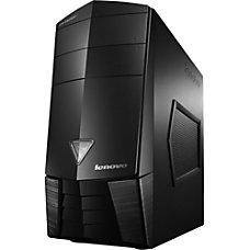 Lenovo ERAZER X315 90B00002US Desktop Computer