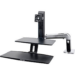 Ergotron WorkFit A Sit To Stand