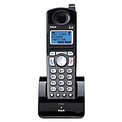 RCA 25055RE1 DECT 60 Digital 2