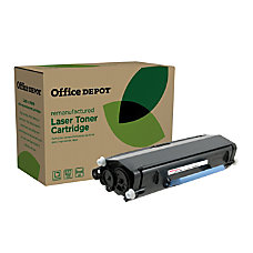 Office Depot Brand ODD3330 Dell 330
