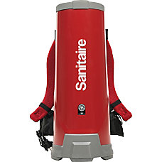 Sanitaire Electrolux 10Q Backpack Vacuum 150