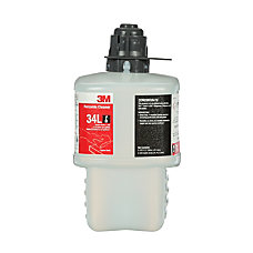 3M 34L Peroxide Cleaner Concentrate 676