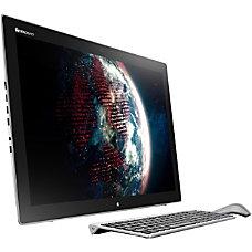 Lenovo IdeaCentre Horizon 2 27 F0AQ001YUS