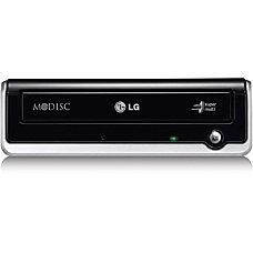 LG GE24NU40 External DVD Writer Retail