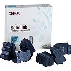 Xerox 108R00746 Cyan Solid Ink Sticks