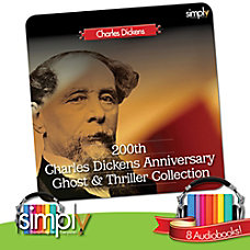 Charles Dickens Audiobooks 7 Ghost Thriller