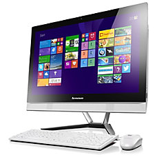 Lenovo C50 30 F0B10024US All in