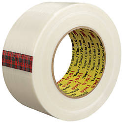 Scotch 8981 Strapping Tape 3 Core
