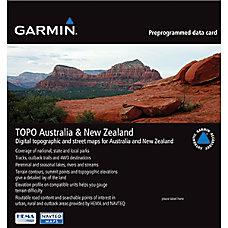 Garmin 010 C1049 00 TOPO Australia