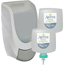 Aterra Eco Premium Foaming Hand Soap