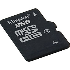Kingston MBLY4G28GB 8 GB microSDHC