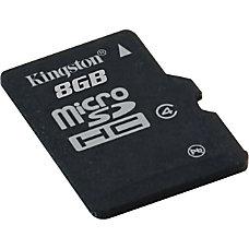 Kingston MBLY4G28GB 8 GB microSDHC