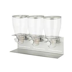 Zevro Commercial Plus Edition Dispenser Triple