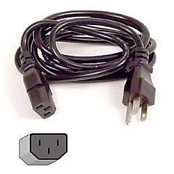 Belkin Standard Power Cord