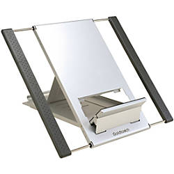 Goldtouch Travel Laptop Ipad Stand Graphite