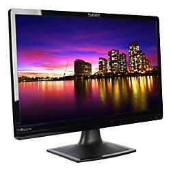 Planar PLL2210W 22 LED LCD Monitor