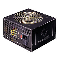 Coolmax CX 450B ATX12V Power Supply