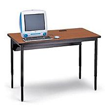 Bretford Quattro QWTCP2436 Computer Desk