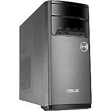 Asus M32AD US025S Desktop Computer Intel