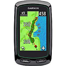 Garmin Approach G6 Golf GPS Navigator
