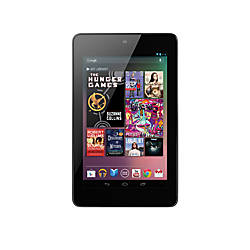 ASUS® Google™ Nexus 7 Tablet, 16GB