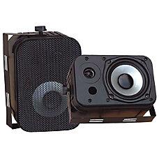 Pyle PylePro PDWR40B IndoorOutdoor Speaker 2