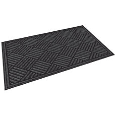 Apache Mills Crosshatch Heavy Duty Mat