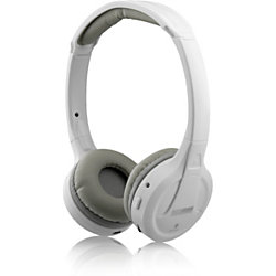 eco sound eco v300 bluetooth headphones by office depot officemax. Black Bedroom Furniture Sets. Home Design Ideas