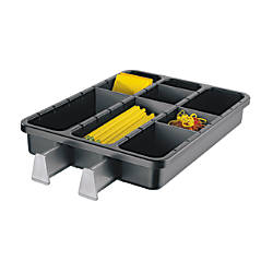 Office Depot Brand 9 Compartment Drawer