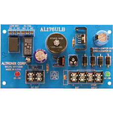Altronix AL176ULB Proprietary Power Supply
