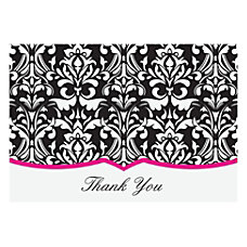 Great Papers Thank You Note Cards