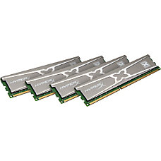 Kingston 16GB 1600MHz DDR3 CL9 DIMM
