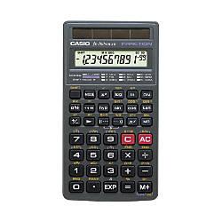 Casio fx 260 Solar Scientific Calculator