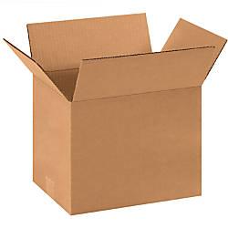 Office Depot Brand Corrugated Cartons 11