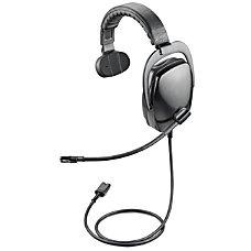Plantronics SHR2082 01 Headset