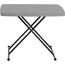 Iceberg IndestrucTable TOO Personal Folding Table