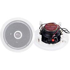 Pyle PDIC60 Speaker 2 way